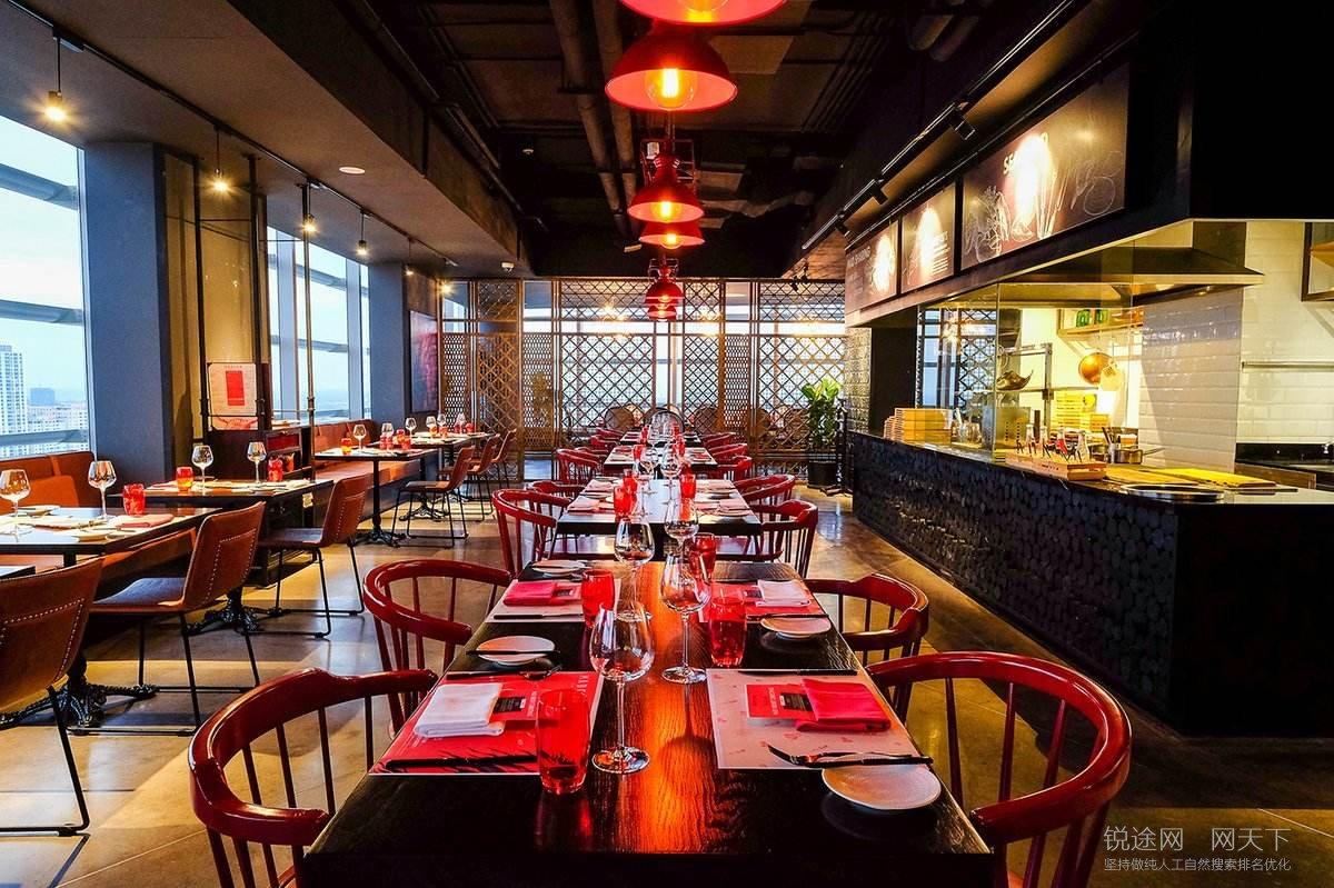 让餐厅开业即火的餐饮营销方案,感谢同赢大气分享